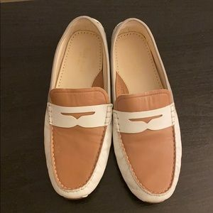 Come Haan women's loafers